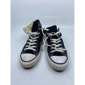 CONVERSE Sneakers White Black Men's 7 / Women's 9